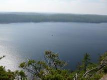 Vagga i Pembroke Kanada Nordamerika Arkivbild