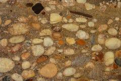Vagga - marmor Arkivfoton