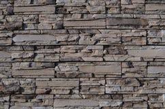 Vagga och marmorera väggtexturbakgrund Top beskådar Arkivfoton