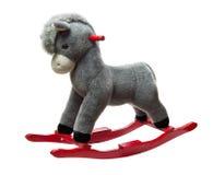 vaggande toy Fotografering för Bildbyråer