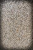 Vaggar abstrakt väggbakgrund för grå färg Royaltyfria Foton