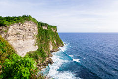 Vaggar i Bali, Indonesien Fotografering för Bildbyråer
