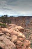 Vaggar och landskapet i Colorado Arkivbilder