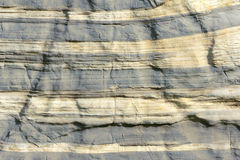 vaggar sedimentary arkivfoton