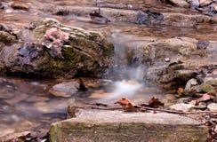 Vaggar & vatten fotografering för bildbyråer