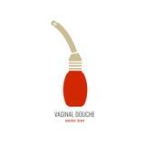 Vaginal Douche Image Stock Photos