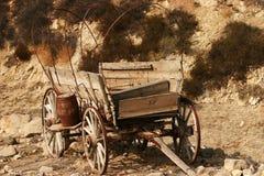 vagn Arkivfoton