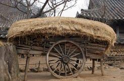 vagn Arkivbild