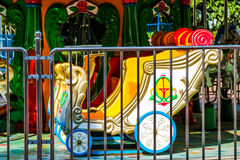 vagn Royaltyfri Fotografi