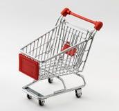 vagn frambragd shopping för bild 3d Arkivfoton