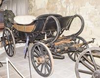 Vagn - mitt av det 19th århundradet in Fotografering för Bildbyråer