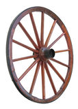 vagnshjul Royaltyfri Bild