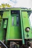 Vagon του Joseph Στάλιν Στοκ Εικόνα