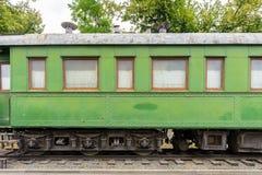 Vagon του Joseph Στάλιν Στοκ φωτογραφία με δικαίωμα ελεύθερης χρήσης