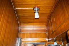 Vagon de Joseph Stalin Image stock