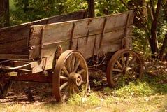 Vagone del olde del YE Immagine Stock Libera da Diritti