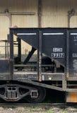 Vagone del treno allo Sri Lanka fotografie stock libere da diritti