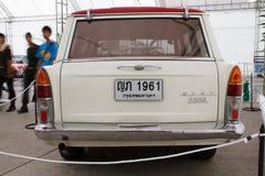 Vagone di Fiat 2300, automobili dell'annata Fotografia Stock Libera da Diritti