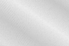 Vague abstraite Gray Stripes Ligne de mouvement Lignes incurvées par illustration de vecteur illustration stock