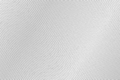 Vague abstraite Gray Stripes Ligne de mouvement Lignes incurvées par illustration de vecteur illustration libre de droits