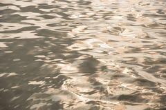 Vague d'eau pour le fond photo libre de droits