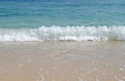 Vague de mer Photographie stock libre de droits