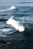 Vagues image stock