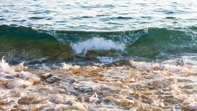 Vagues Images stock