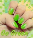 vai o verde fotos de stock royalty free