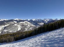 Vail Stock Image