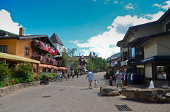 Vail, Colorado Royalty Free Stock Photography
