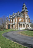 Vaile Mansion, on National Registrar of Historic Places, MO Stock Photography