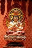 Vairocana Buddha Stock Images