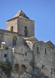 Vaison-La-lechuga romana, en Provence, Francia Imagen de archivo libre de regalías