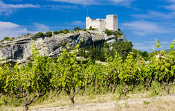 Vaison-la-Romaine Stock Photography
