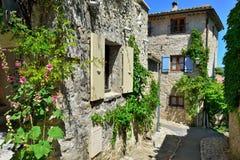 Vaison la Romaine, Provence Stock Image