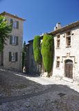 Vaison-La-Romaine, in Provence, France Stock Photography