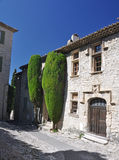 Vaison-La-Romaine,Vancluse, in Provence, France Stock Photos