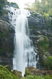 Vajiratarn waterfall. Stock Image