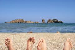 Vakantie royalty-vrije stock afbeelding