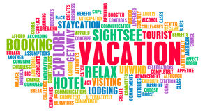 Vakantie Stock Foto's