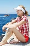 Vakantie Royalty-vrije Stock Afbeeldingen