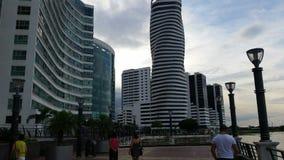 Vakantie aan Ecuador Stock Foto's