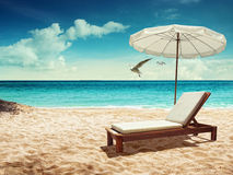 Vakantie De zomer Stock Afbeeldingen
