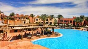 Vakantie in Egypte Stock Fotografie