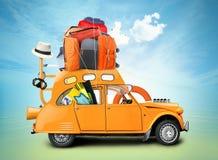 Vakantie en reis stock afbeeldingen