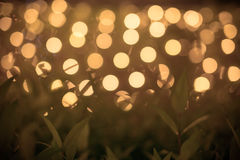 Vakantie feestelijke bokeh Vierings Abstracte Achtergrond royalty-vrije stock afbeelding