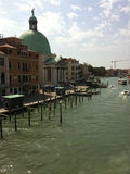 Vakantie in Italië royalty-vrije stock fotografie