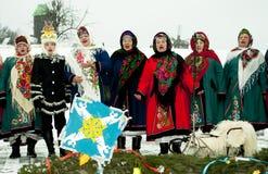 Vakantie Kerstmis Stock Foto