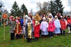 Vakantie Kerstmis Royalty-vrije Stock Foto